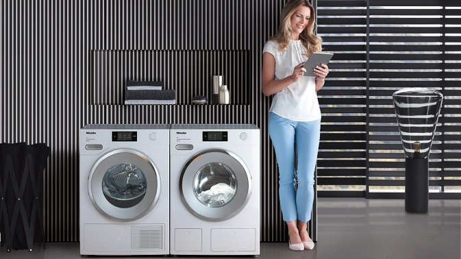 AMDEA | Register My Appliance | Product Registration | Miele UK